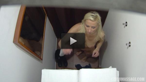 Czech Massage Scene number 276