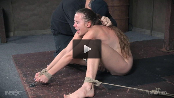 Zoey Laine — Tickle Whipped — 720p