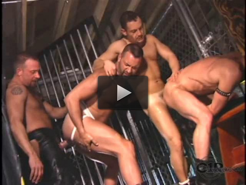 All Worlds Video – Link Orgies (2012)