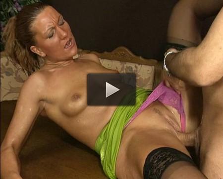 [Magma] MGM-pissgesichter Scene #3 - joi, pissing, stocking, new, male