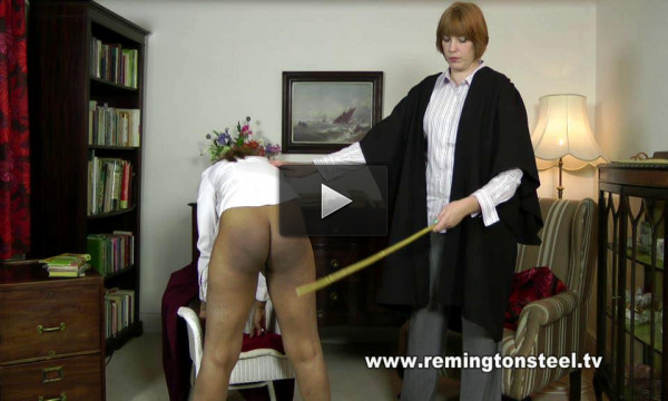 Remingtonsteel - Danielle & Paradise have just been spanked