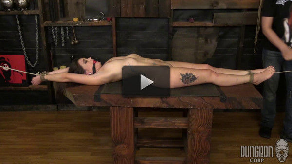 The Sexy Sacrifice Part 3