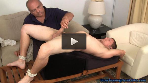David's Ruined Orgasm