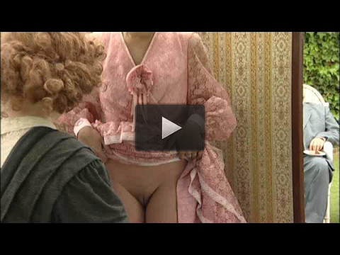 Lupus - A Garden Party - english, scenes, new, spanking, dark