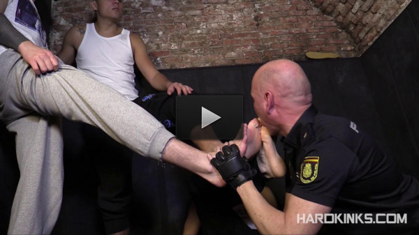 Cop's Hell 5 (720p)