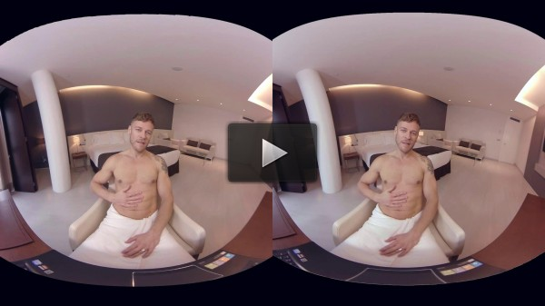 Talking with Matt [Oculus Rift]