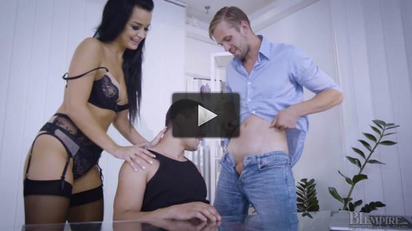 Daphne Kyle & Rami Mikki & Nick Vargas(Work Break )