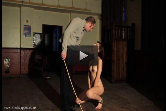 Slave Tester New Scene!