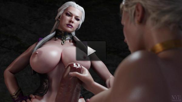 Patreon Sindel and Cassie (NYL) 1080p