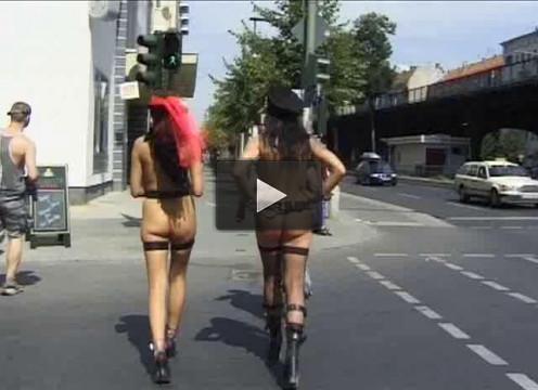 The Very Best Of Breaking Taboos - part 4 - Auf der Suche nach Konfrontationen - movie, public, angel, download