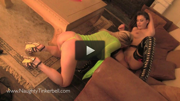 Tinky Corrected By Mistress Bossy Boots