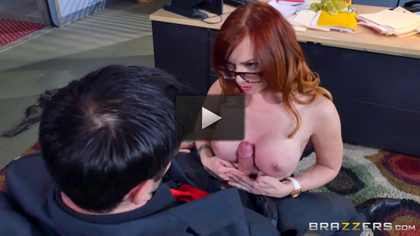 Dani Jensen — Tits Sucking Skills (2016)