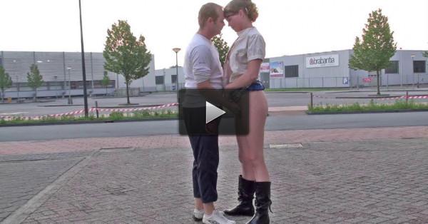Street Sex Vol.3