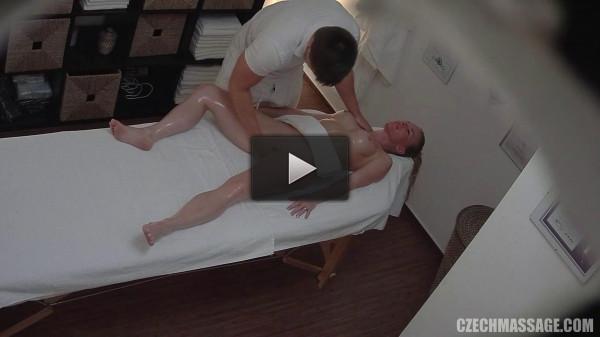 Czech Massage — Vol. 293