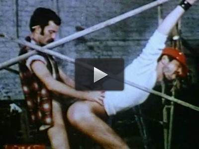Vintage Bareback: Hairy Muscle Vol. 2