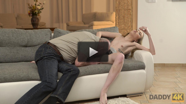Russian Teen Jessi Fucked By Older Man