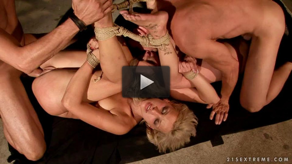 Flat Tire-Part2 Dara Syndy Love (watch, play, tit, huge)