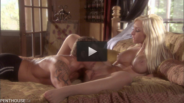 The Sex Party With Busty MILF Jessica Lynn