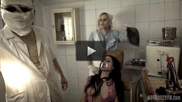 Angel Wicky, Nicole Love Dentist (2019)