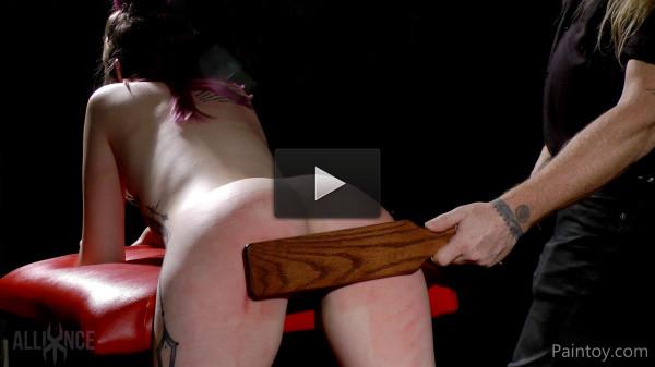 Jessica Kay - Painsluts Lament - Scene 4 - Full HD 1080p