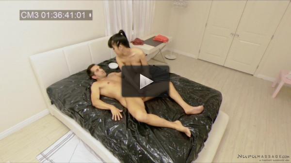 Jade Kush — Spycam Massage (2020)