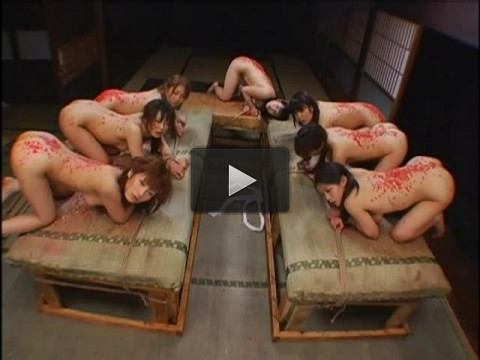 Roses - 7 M Women - Scene 6