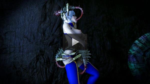 The Last Signal — Samus and Christie — Full HD 1080p