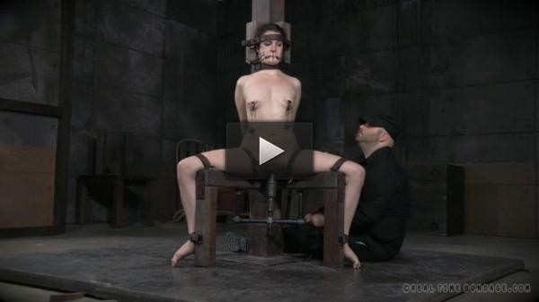 CruelBondage - Endza (download, time, bondage, making)
