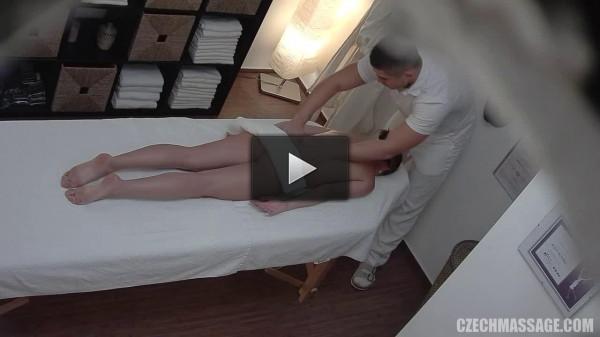 Czech Massage Scene nomber 720
