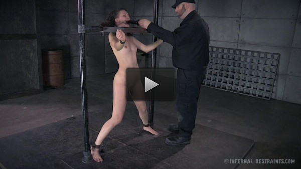 IR - Bonnie Day - Chatter Bitch, Part Two - January 2, 2015 - HD - bdsm, job, punishment, thin