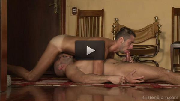 Casting Couch №341 Jacopo Pinaud, Max Toro