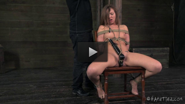 Maddy O'Reilly Wet & Desperate part 2