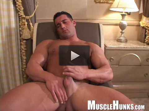 MuscleHunks — Rob Rossi — Unreal Appeal II