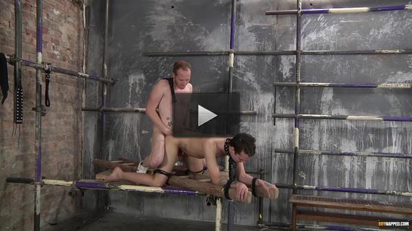Flogged & Fucked Hard & Deep!- Charley Cole & Sean Taylor - Full HD 1080p