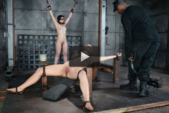 RTB — Sep 13, 2014 - Winnie Rider, Amy Faye — Winnie the Hun, Part 1 - HD