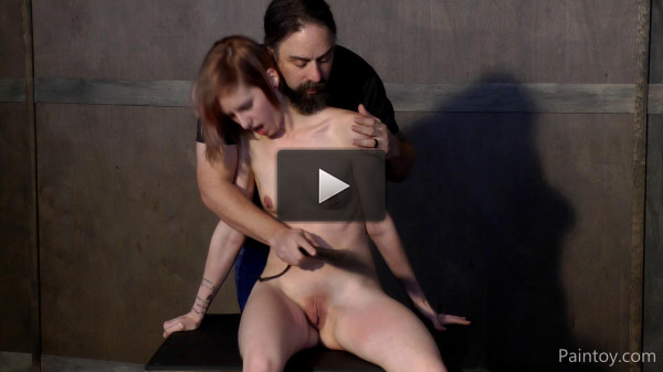 Flight of Pain part four Maria May (2017)