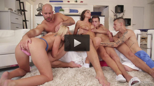 dicks girl pussy work (Vinna Reed, Andy West, Jace Reed, Alex Hell, Peter( Spa Orgies))...