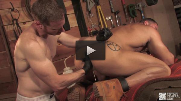 Ranch Hands, Scene 02 (Billy Berlin, Erik Rhodes)