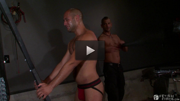Indecent Encounters scene 4