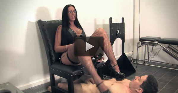 Motorised Smother Chair (new, video, download).