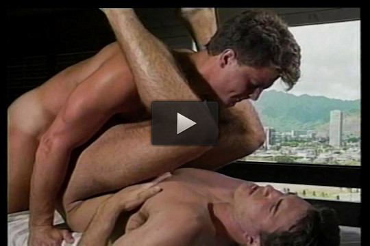 View To A Thrill — Rex Chandler, Steve Henson (1989)