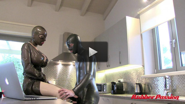 Rubber-Passion Good Morning HD - nice, new, star