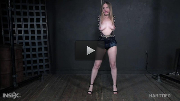 Insexondemand - Rebel Rhyder - The Cause