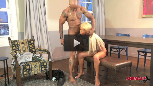 Miran & Soldier Boi - oral, tiny, online, shemale