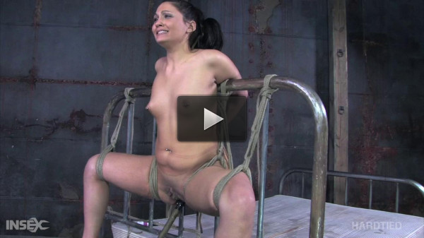 HardTied - Jade Indica - Player Part 2