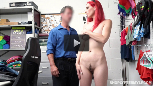 Shoplyfter — Lilian Stone — Case No. 78524698