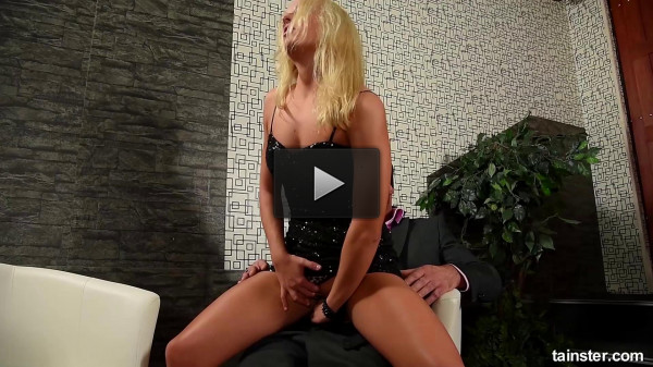 Fully clothed pissing Tainster Kristina Loves To Piss On Her Escort 1080P.