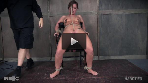 Maddy OReilly — I Fucking Love It! (2017)
