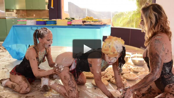 Messy Girls Part 6 Let Them Eat Cake (2018)