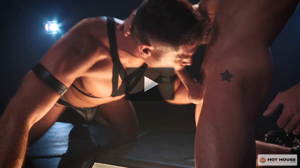 Dark Matter Scene 1 - HD 720p
